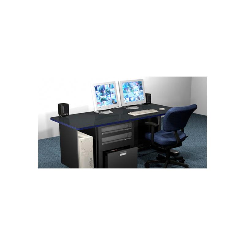 Under Desk Rack Mount Hostgarcia