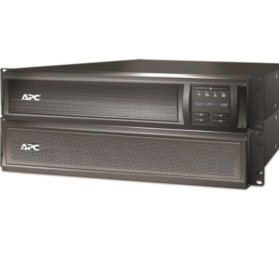 Smart-UPS Extended Run Rack/Tower Convertible