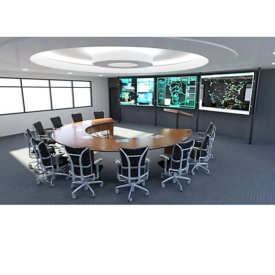 Home Furniture Distribution Center: Training/Mulitpurpose Rooms
